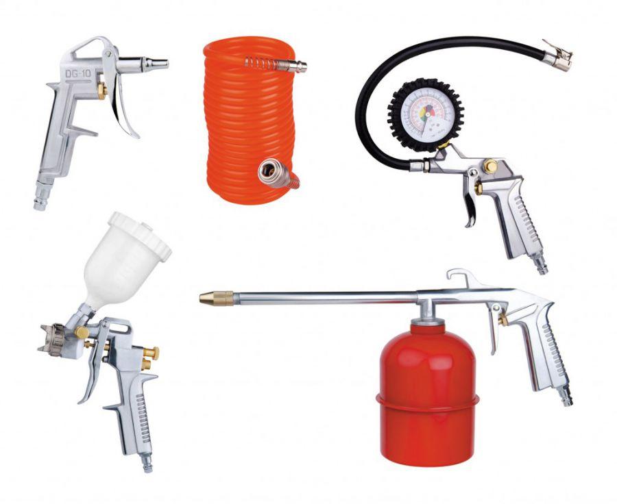 Accessori compressori kit
