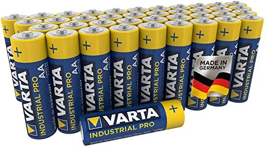 Batterie stilo, ministilo e altri formati