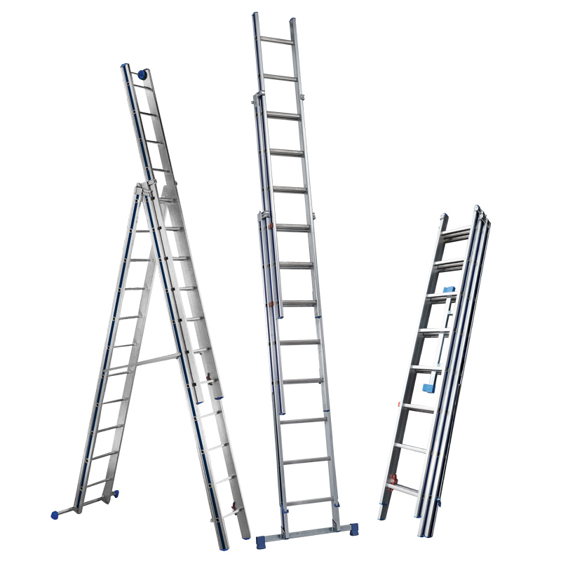 scale da lavoro: edilizia, agricoltura, magazzino e ad uso industriale.