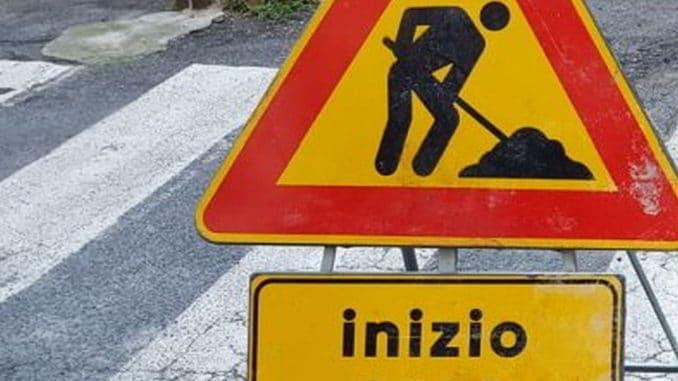 segnaletica stradale, sicurezza e cantieri