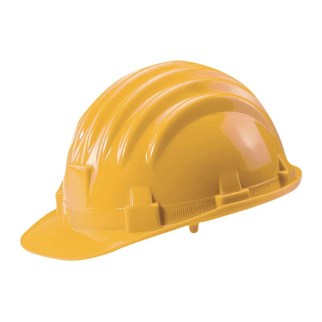 casco, Dispositivi di sicurezza sul lavoro