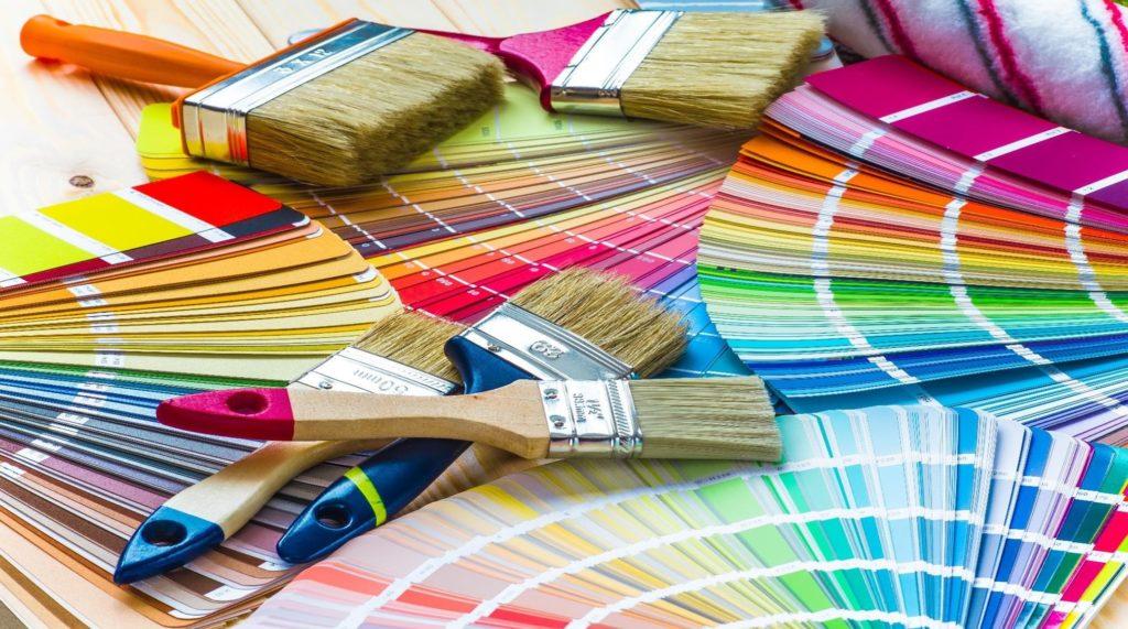 servizio tintometrico colori tassani