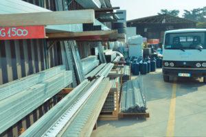 trasporto materiale edile