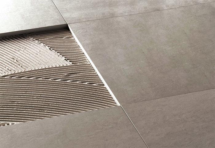 adesivi e malte per la posa di pavimenti