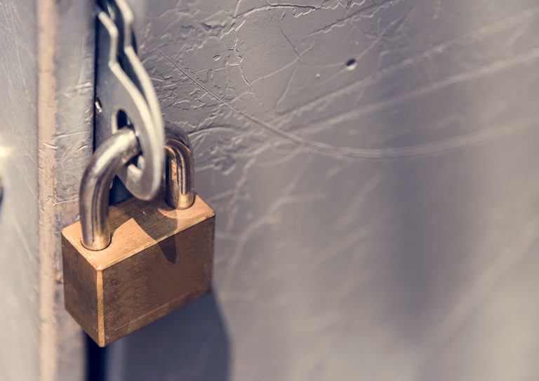 serrature e dispositivi di sicurezza